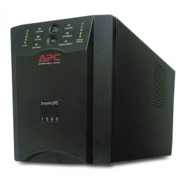 APC 650VA UNINTERRUPTIBLE POWER SUPPLY