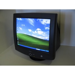 CRT DELL MONITORS