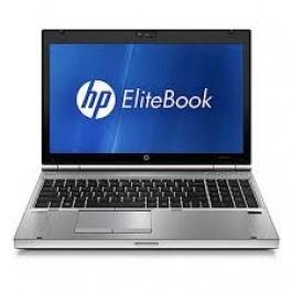 "HP EliteBook 8560p - 15.6"" - Core i5 2520M"