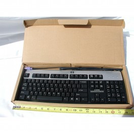 New Hp KeyBoard