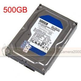 Hard Disk 500GB SATA