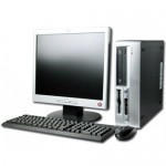 HP COMPAQ 3.2 INTEL PENTIUM M