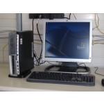 HP COMPAQ 3.0ghz Intel Pentium
