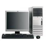 Hp Compaq 2.8 Intel Pentium 4 Tower