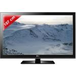 """LG 42LK451 42"""" 1080P LCD TV"""