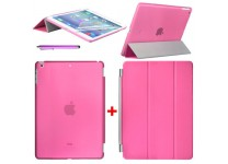 Apple Ipad 9.8  and Ipad mini, and Ipad Air cover various colors