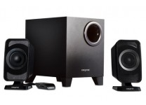 Creative SBS A120 2.1 speakers - Compact, affordable speaker .