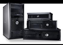 Dell gx745 Optiplex
