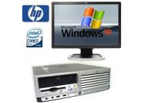 Hp Compaq 2.66 Intel Pentium M