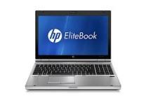 "HP EliteBook 8560p - 15.6"" - Core i7 2620M"