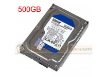 Hard Disk 500GB SATA